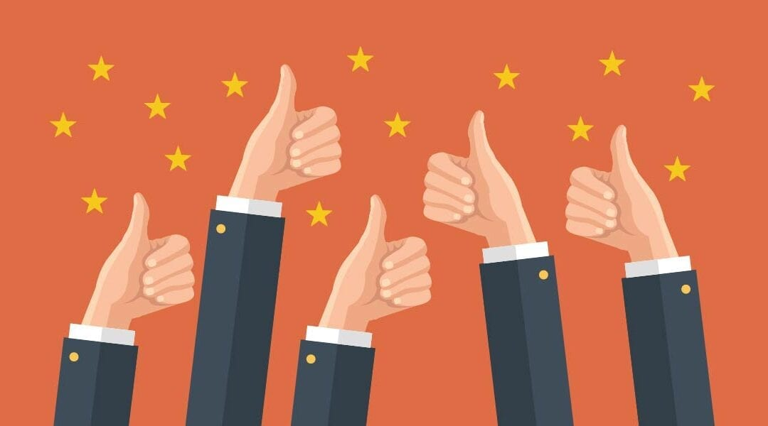 Top 10 Review Websites to Get More Customer Reviews On