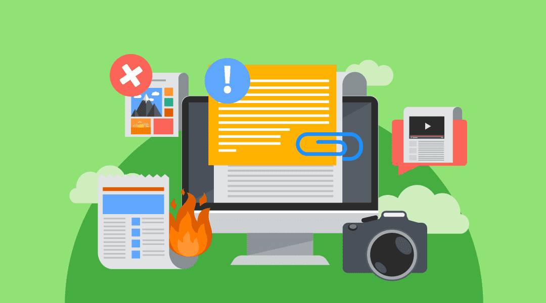 How to Avoid Having an Ugly Website